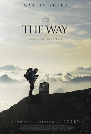 The Way - Movie Poster (thumbnail)