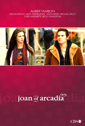 """Joan of Arcadia"" - poster (thumbnail)"