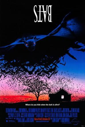 Bats - Movie Poster (thumbnail)