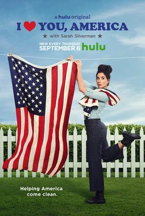 """""""I Love You, America"""""""