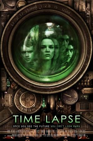 Time Lapse - Movie Poster (thumbnail)