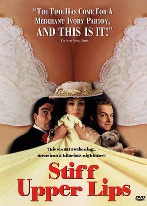 Stiff Upper Lips - DVD movie cover (thumbnail)