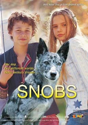 """Snobs"" - Australian Movie Poster (thumbnail)"