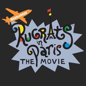 Rugrats in Paris: The Movie - Rugrats II - Logo (thumbnail)
