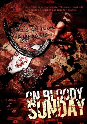 On Bloody Sunday - poster (thumbnail)