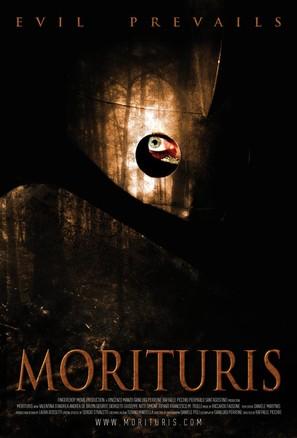Morituris - Movie Poster (thumbnail)