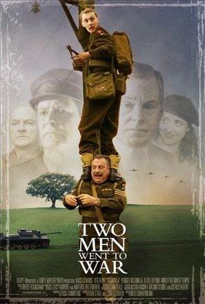 Two Men Went to War - Movie Poster (thumbnail)