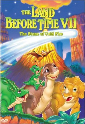 The Land Before Time 7