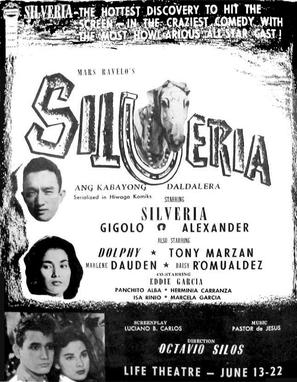 Silveria