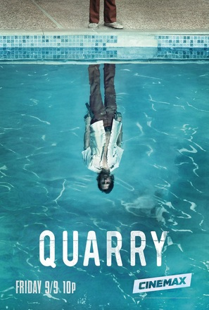 """Quarry"" - Movie Poster (thumbnail)"