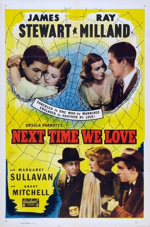 Next Time We Love - Movie Poster (thumbnail)