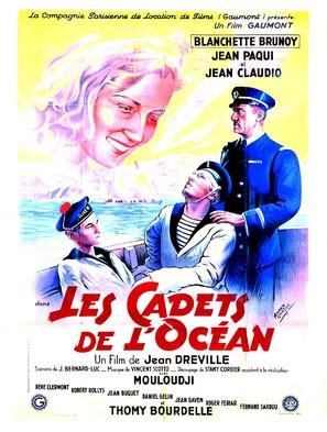 Cadets de l'océan, Les