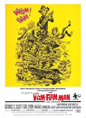The Flim-Flam Man