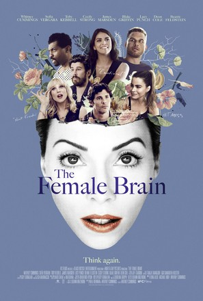 The Female Brain - Movie Poster (thumbnail)