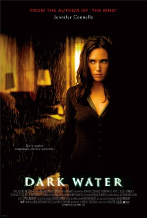 Dark Water - Movie Poster (thumbnail)