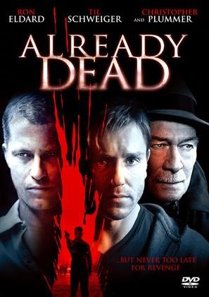 Already Dead - DVD cover (thumbnail)