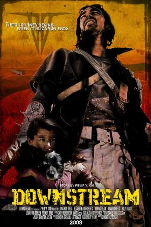Downstream - Movie Poster (thumbnail)