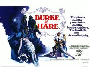 Burke & Hare - British Movie Poster (thumbnail)