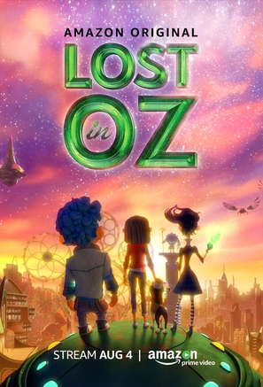 """Lost in Oz"""