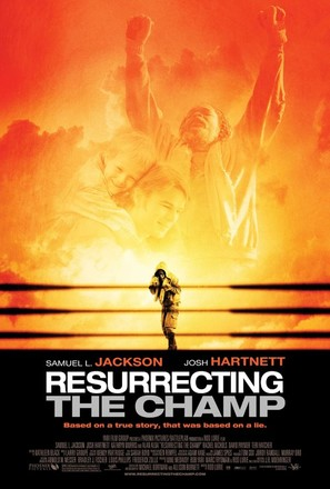 Resurrecting the Champ - poster (thumbnail)
