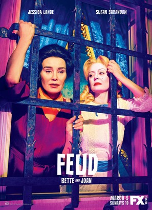 """FEUD"" - Movie Poster (thumbnail)"