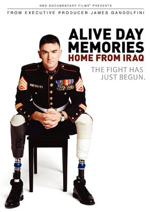 Alive Day Memories: Home from Iraq - Movie Poster (thumbnail)