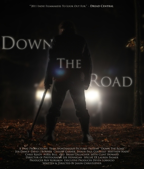 Down the Road - Movie Poster (thumbnail)