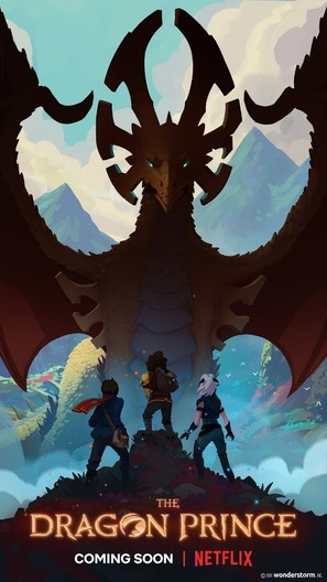 """The Dragon Prince"" - Movie Poster (thumbnail)"