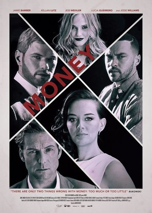 Money - Movie Poster (thumbnail)