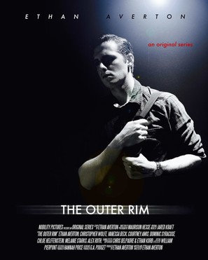 """""""The Outer Rim"""" - Movie Poster (thumbnail)"""