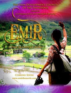 Emir - Philippine Movie Poster (thumbnail)