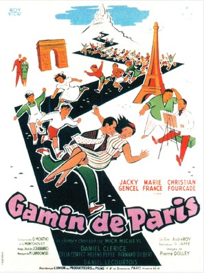Gamin de Paris