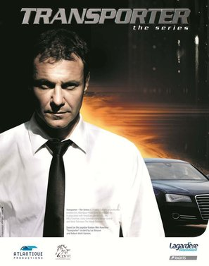 """Transporter: The Series"" - Canadian Movie Poster (thumbnail)"