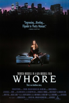Whore - Movie Poster (thumbnail)