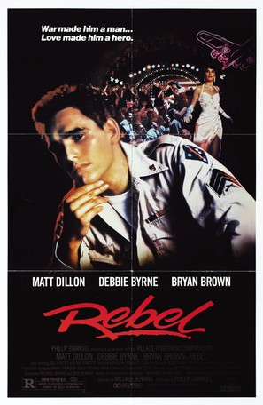 Rebel - Movie Poster (thumbnail)