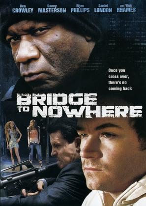 The Bridge to Nowhere - DVD movie cover (thumbnail)