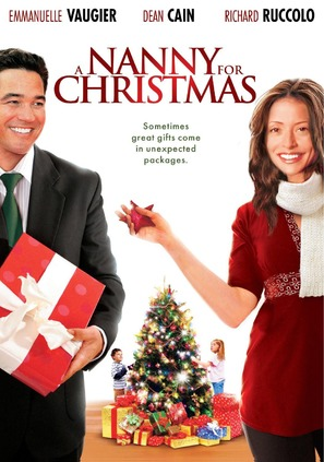 A Nanny for Christmas - Movie Cover (thumbnail)