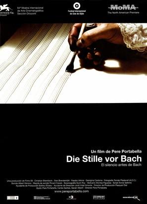 Stille vor Bach, Die