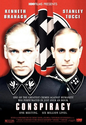 Conspiracy - poster (thumbnail)