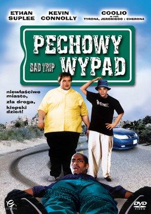 Tyrone - Polish poster (thumbnail)