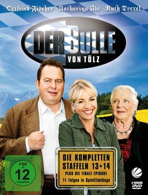 """Der Bulle von Tölz"" - German Movie Cover (thumbnail)"