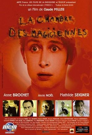Chambre des magiciennes, La