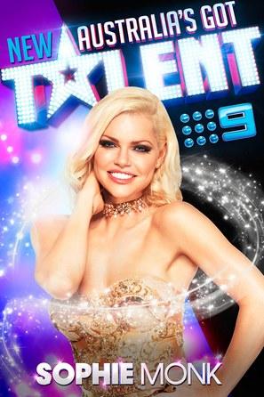"""""""Australia's Got Talent"""""""