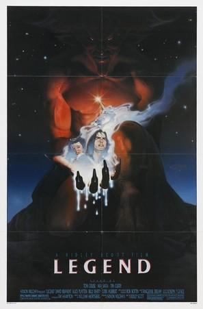 Legend - Movie Poster (thumbnail)