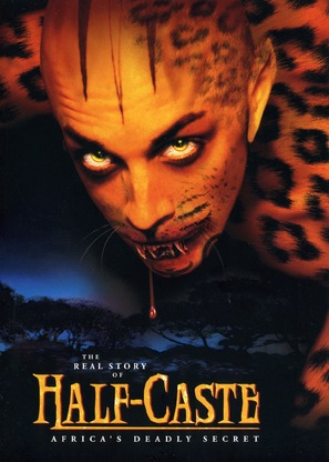 Half-Caste - poster (thumbnail)