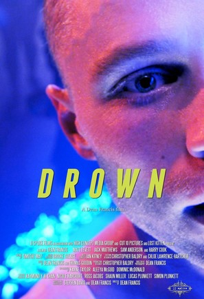 Drown - Australian Movie Poster (thumbnail)