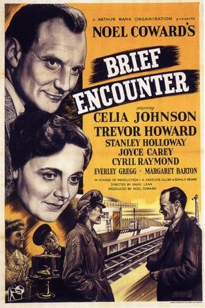 Brief Encounter - Movie Poster (thumbnail)