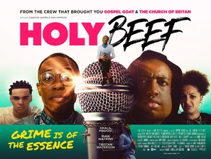 Holy Beef