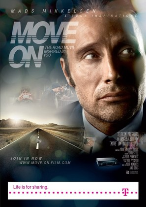 Move On - Movie Poster (thumbnail)