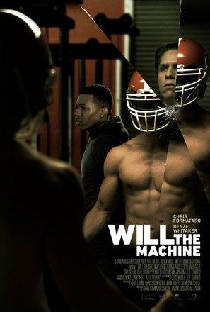 Will 'The Machine' - IMDb